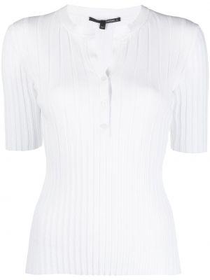 Рубашка с коротким рукавом - белая Tortona 21