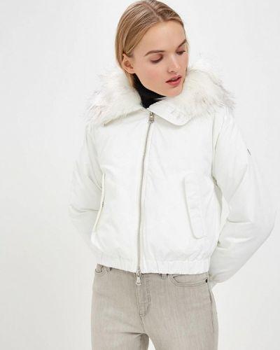 Зимняя куртка утепленная осенняя Emporio Armani