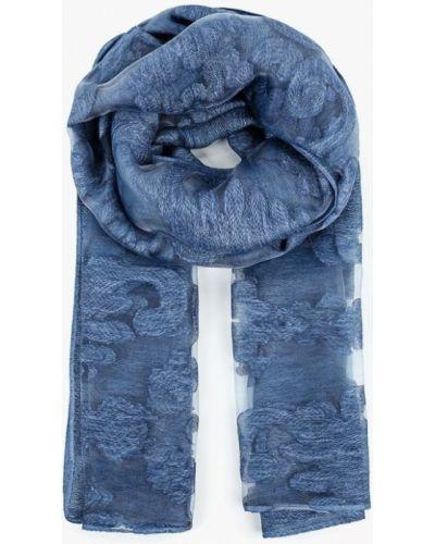 Синий палантин Venera