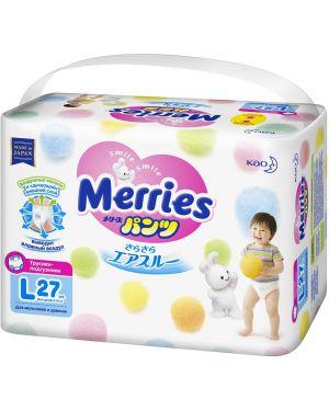 Трусы Merries