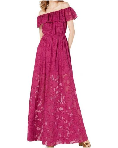 Sukienka długa Rachel Zoe