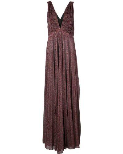 Вечернее платье с V-образным вырезом ампир Jill Jill Stuart