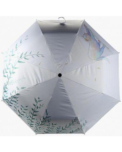 Зонт серый Kawaii Factory