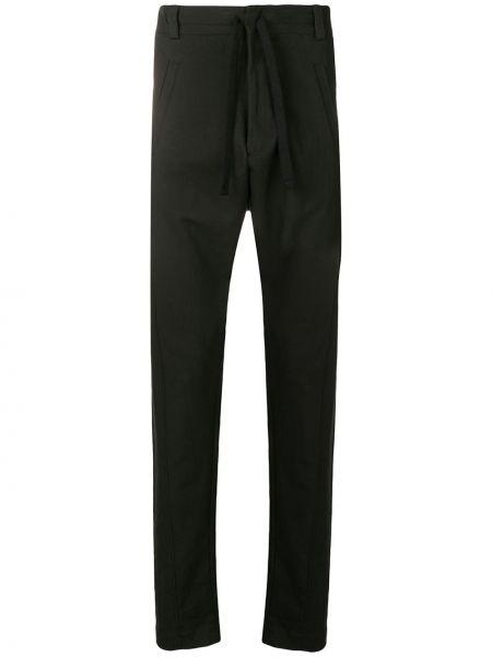 Черные брюки 10sei0otto