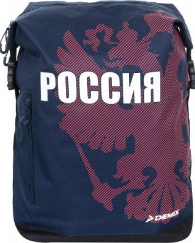 Рюкзак спортивный городской прогулочный Demix