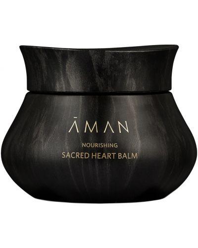 Skórzany balsam do rąk Aman Skincare