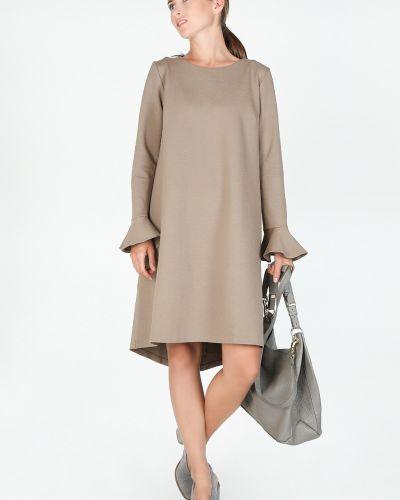 Платье на молнии платье-сарафан Glam Casual