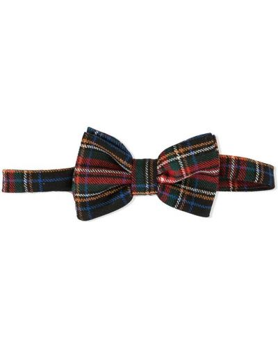 Красный галстук Dolce & Gabbana Kids