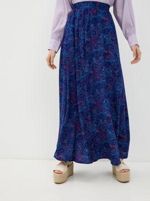 Фиолетовая юбка Olbe