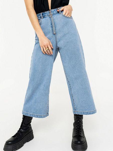 Расклешенные джинсы Befree