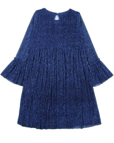 Платье с рукавами трикотажное Cherubino