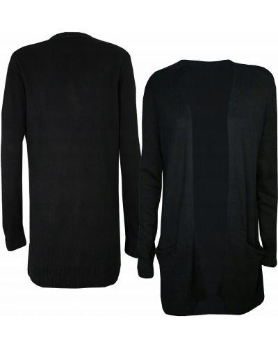 Klasyczny czarny sweter bawełniany Gap