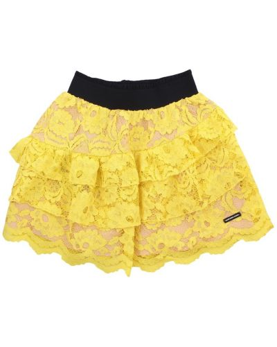 Żółta spódnica Marco Bologna