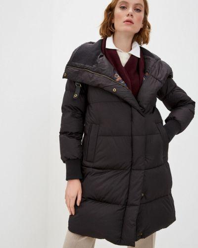 Черная куртка Lauren Ralph Lauren