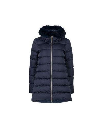 Куртка синий Herno