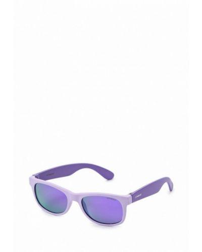 Очки фиолетовый Polaroid