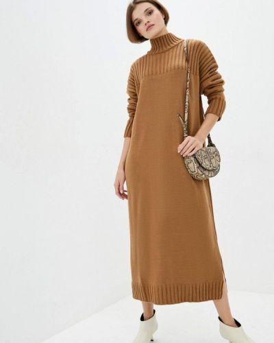 Платье - бежевое Evolve