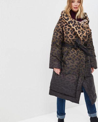 Зимняя куртка весенняя Odri
