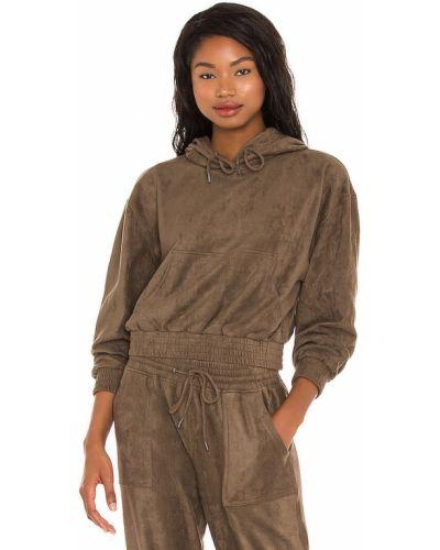 Пуловер с капюшоном [blanknyc]