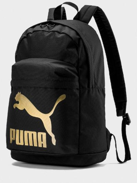 Повседневный текстильный рюкзак Puma