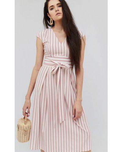 Платье прямое весеннее Cardo