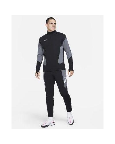 Футбольный мягкий трикотажный спортивный костюм Nike