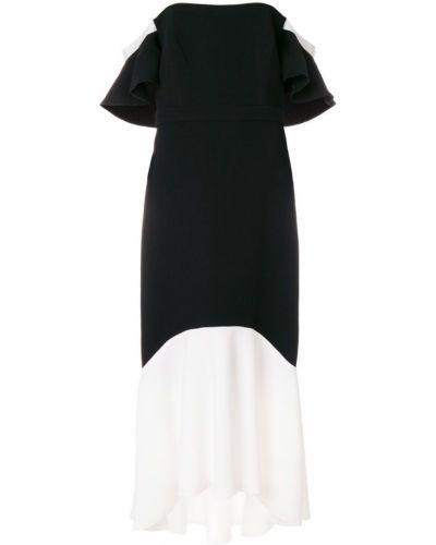Платье платье-солнце с открытыми плечами Rachel Zoe