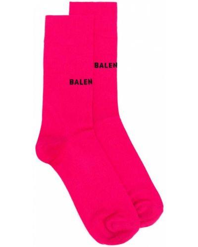 Носки тонкие Balenciaga