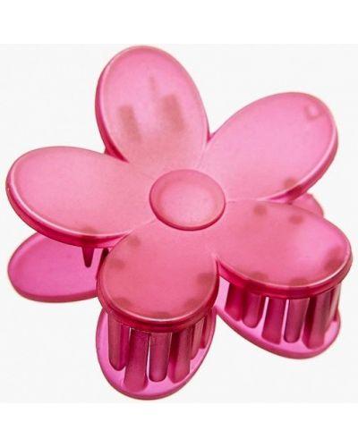 Розовая заколка Aiyony Macie