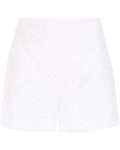 Белые шорты Martha Medeiros