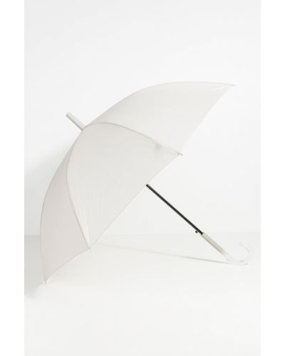 Зонт серый Parfois