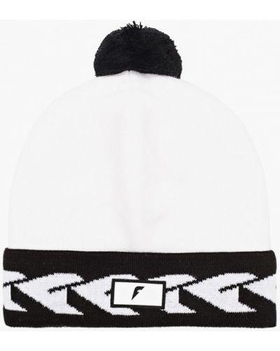 Черная шапка Forward