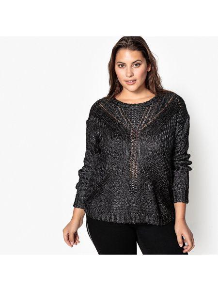 Пуловер акриловый большой Castaluna