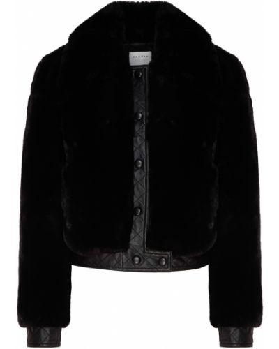 Куртка черная классическая Sandro
