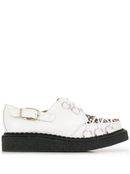 Pnącza buty Comme Des Garcons Homme Plus