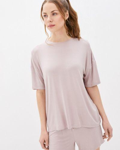 Пижамная розовая пижама Hays