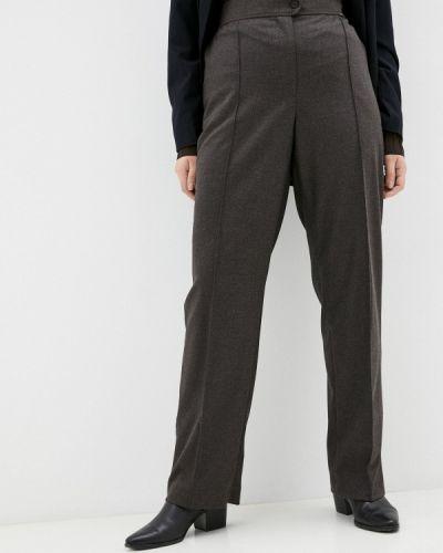 Классические брюки - коричневые Blauz