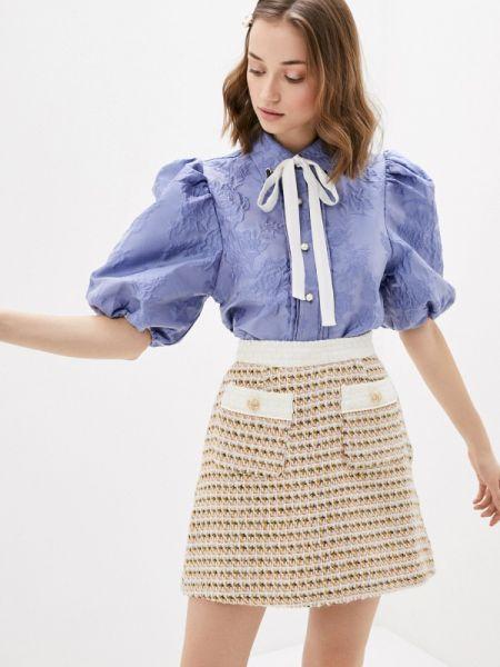 Блузка с коротким рукавом весенний Sister Jane