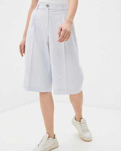 Голубые весенние шорты Selected Femme