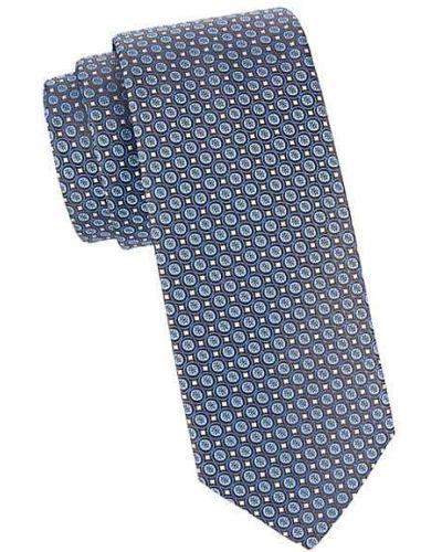 Синий медальон Eton