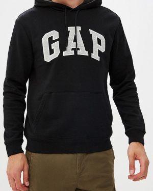 Черное худи Gap
