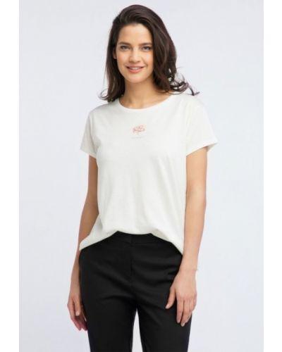 Белая футболка Broadway