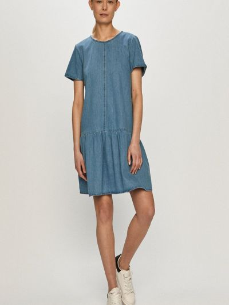 Джинсовое платье Noisy May
