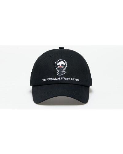 Czarna czapka Life Is Porno