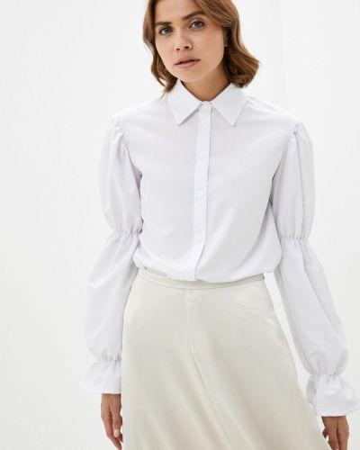 Рубашка с длинным рукавом - белая Imocean