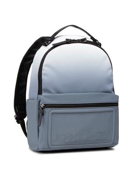 Niebieska torba sportowa Jenny Fairy