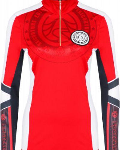 Красная турецкая кофта Sportalm