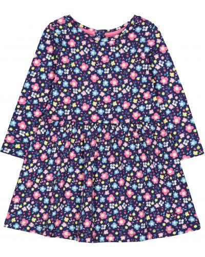Платье синий Mothercare
