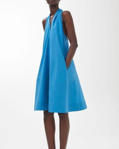 Платье с открытой спиной Arket