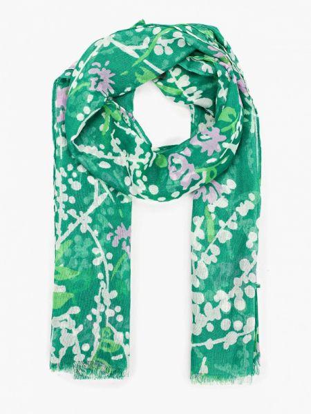 Зеленый шарф Marks & Spencer